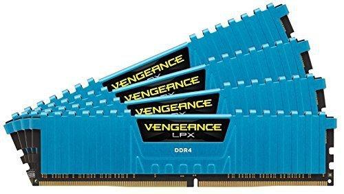 Corsair DDR4 32GB 2400-14 Vengeance LPX