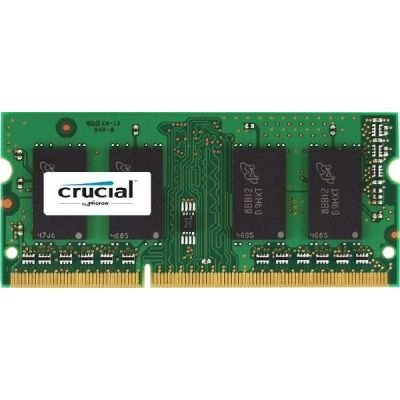 Crucial SO-DIMM 16GB DDR3L-1600 LV,CT204864BF160B