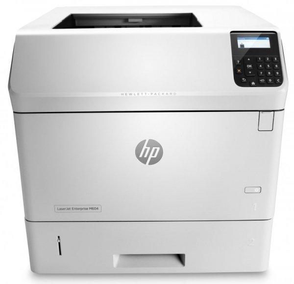 HP Laserjet Enterprise M604dn    ( E6B68A#B19 )