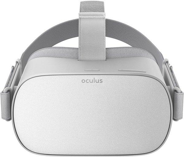 Oculus Go  32 GB  301-00103-01