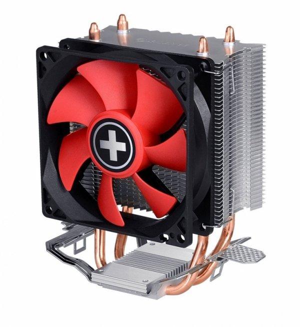 Xilence A402 Performance C-Series - chłodzenie na procesor