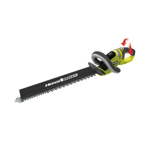 Ryobi Elektryczne nożyce do żywopłotu OHT1855R 18VLi zielony
