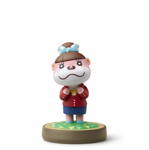 Nintendo amiibo Animal Crossing Lottie