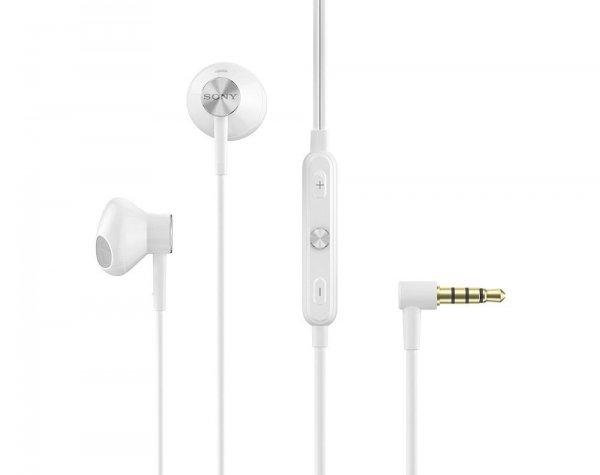 Sony STH32 Stereo Headset white