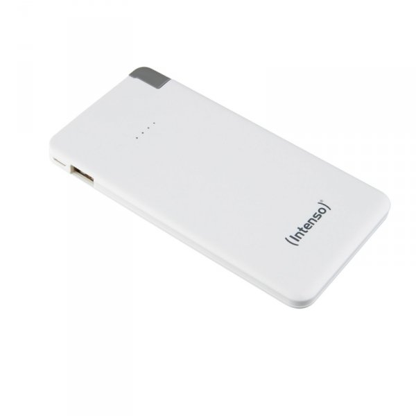 Intenso Powerbank S5000 white 5000 mAh