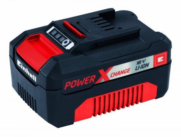 Einhell Power X Change 18V 3 Ah, Akku czarny