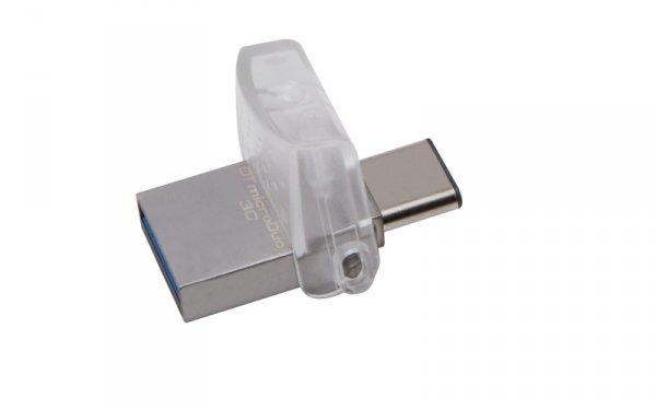 Kingston DataTraveler microDuo 3C 32GB, Pendrive