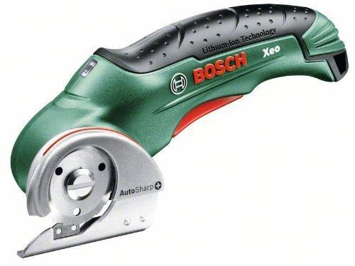 Bosch Bateria Wycinarka  Xeo zielony