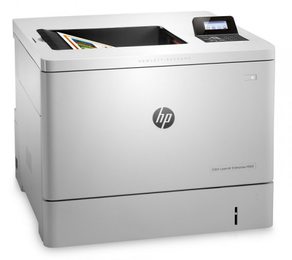 HP Color Laserjet Enterprise M552dn B5L23A#B19A