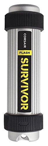 Corsair Survivor 256GB USB 3.0, Pendrive CMFSV3B-256GB