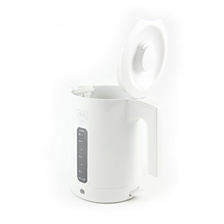 Melitta Easy Aqua, biały 101601