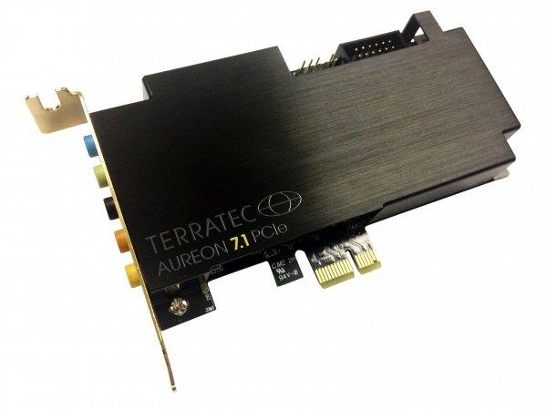 Terratec AUREON 7.1 PCIe