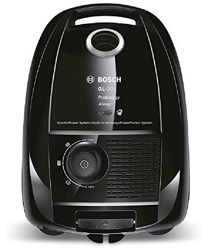 Bosch BGL 3 A 330 - odkurzacz - czarny