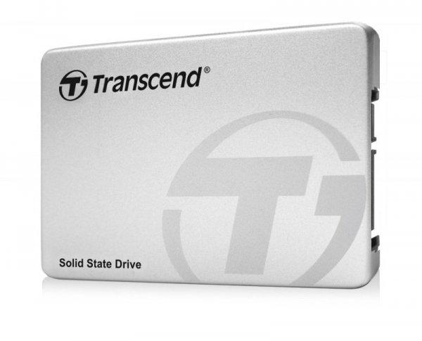 Transcend SSD 370S 256GB 2,5  SATA III MLC