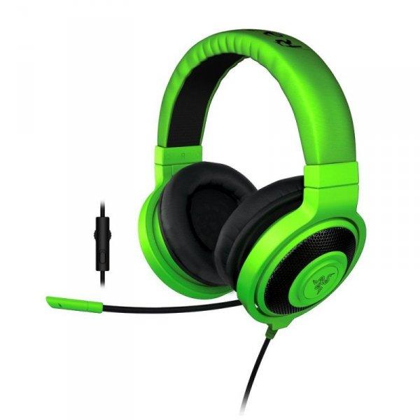 Razer Kraken Pro 2015 E-Sports Green