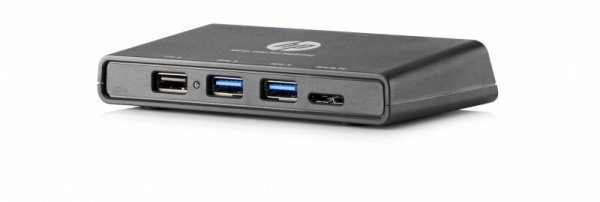 Hewlett-Packard 3001pr USB 3.0 - stacja dokujaca do laptopa
