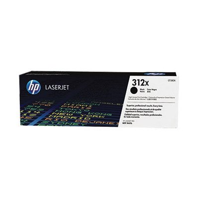 Toner HP CF380X      black      CF380X Contract
