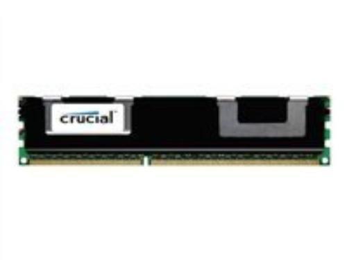 Crucial DDR3 4GB 1600-11 ECC REG LV