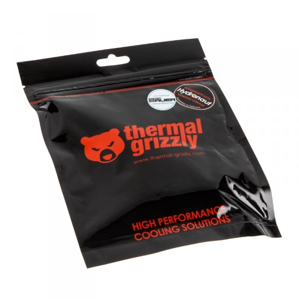Thermal Grizzly Hydronaut pasta termoprzewodząca - 26 Gramm / 10 ml
