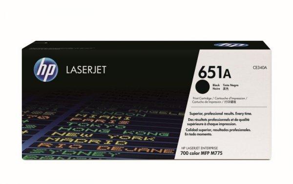 Toner HP M775         black       CE340A   13500 str.