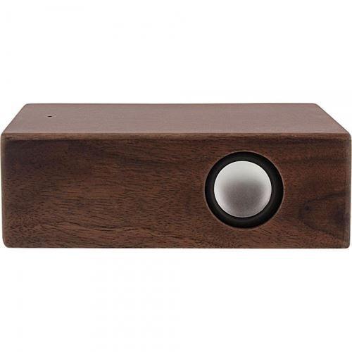 InLine®  Woodline głośnik indukcyjny linia Woodbrick