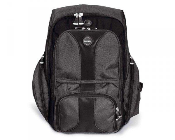 Kensington Contour plecak na notebooka 16**czarny
