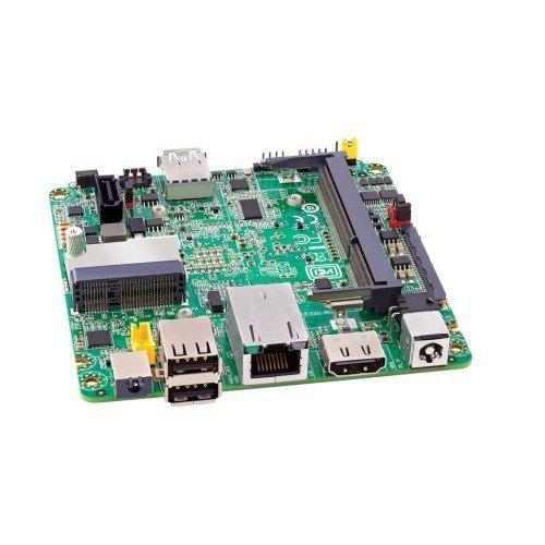 Intel NUC Board DE3815TYBE Atom E3815 bulk
