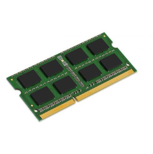 Kingston ValueRAM SO-DIMM 4GB DDR3L-1600,niebieski KVR16LS11/4BK
