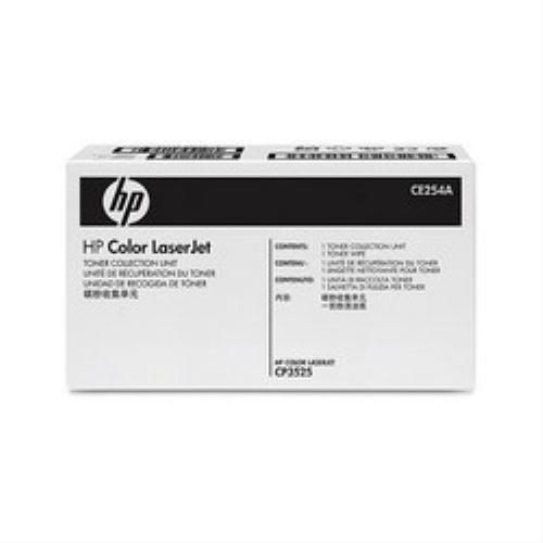 HP Resttonerbehaelter CE254A