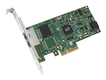 Intel Ethernet Server Adapter I350-T2 bulk