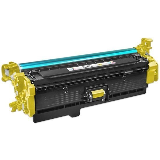 Toner HP CF402X HC Yellow Original LJ Cart