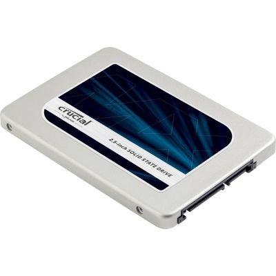Crucial MX300 SSD 2,5   2TB SATAIII