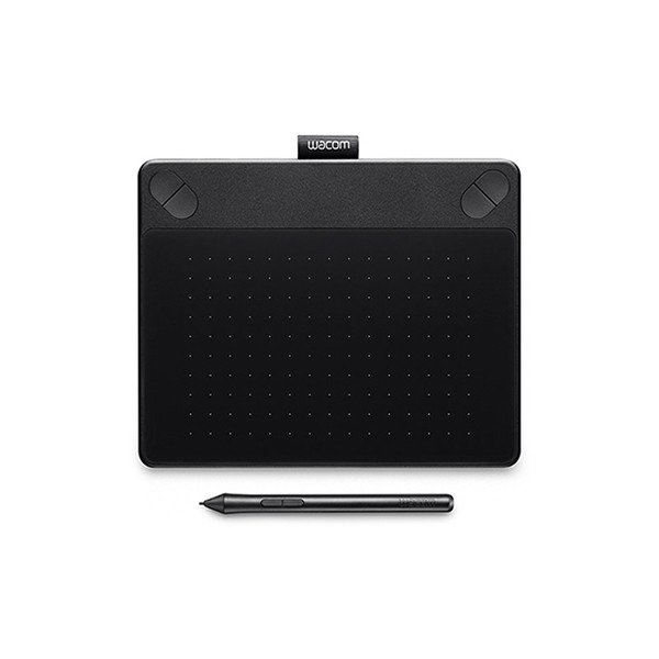 Wacom Intuos Black Pen + Touch S black