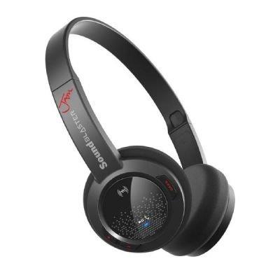 Creative SoundBlaster JAM - bezprzewodowe z mikrofonem - Bluetooth 4.1 - NFC
