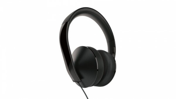 Microsoft  XBOX One Stereo Headset XBOX