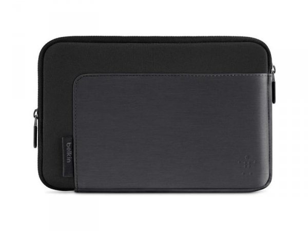 Belkin Portfolio Sleeve 2.0 Neopren iPad mini 1-3 czarny