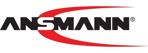 1x2 Ansmann maxE NiMH Akku Micro AAA 550 mAh SOLAR