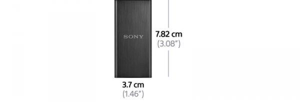 Sony SL-BG1S USB3.0 128GB