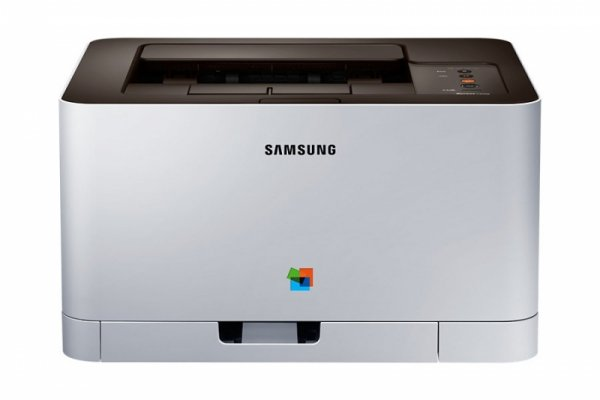 Samsung Xpress C430 Drukarka Laserowa Kolor