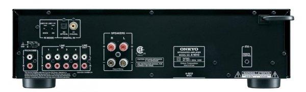 Onkyo A-9010 Stereo-Wzmacniacz czarny