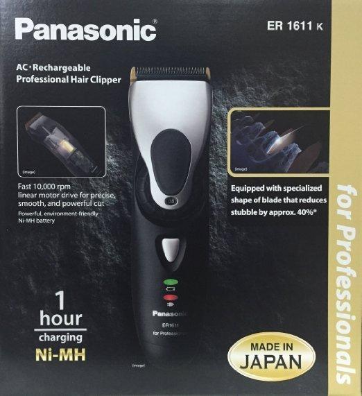 Panasonic ER-1611 Profi Strzyżarka