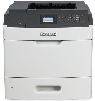 Lexmark MS811dn