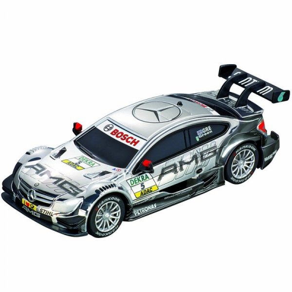 Carrera GO!!! AMG Mercedes C-Coupe DTM J.Green, No.5 61274