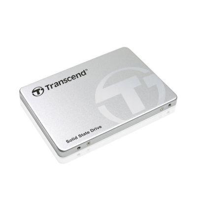 Transcend SSD 360S    256GB 2,5  SATA III MLC