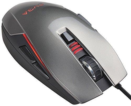 EVGA TORQ X5L - 8200 dpi