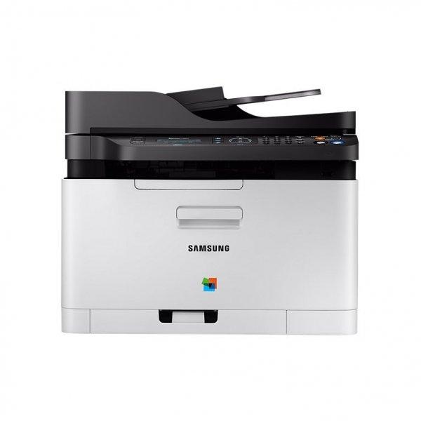 Samsung Xpress C480FN (Drukarka Laserowa Kolor, Scanner, Kopierer, Fax)