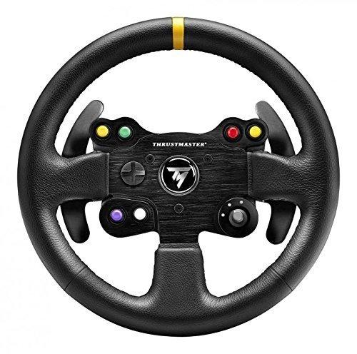 Thrustmaster TM Leder 28 GT Wheel Add-On - nakładka