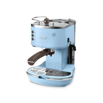 DeLonghi Icona ECOV 311.AZ Jasny Niebieski  Espresso