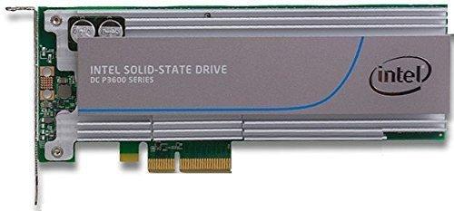 Intel 1.6TB DC P3600 Serie AIC PCIe 3.0