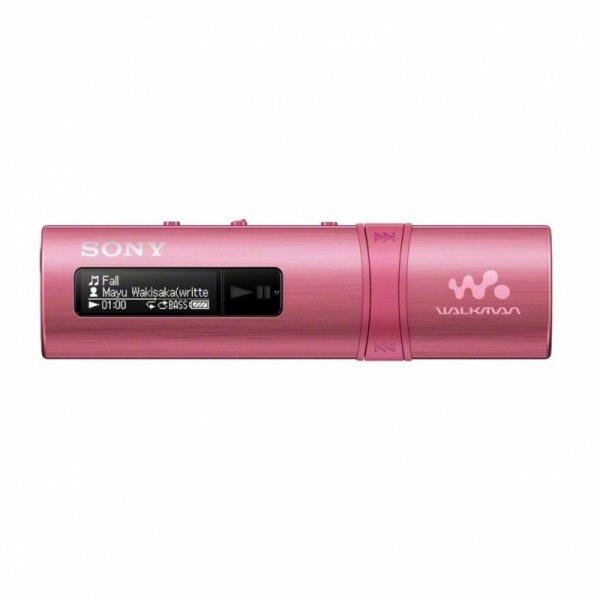 Sony NWZ-B183FP              4GB pink